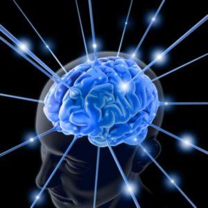 mentally strong brain
