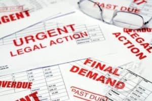 Getting your legal bills paid