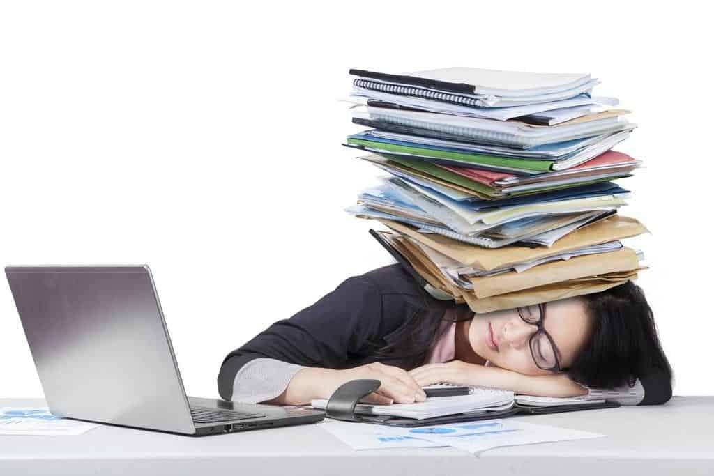 Work Life Balance - Really?